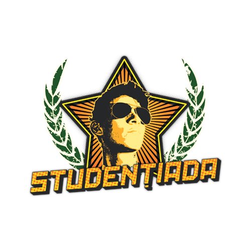 unsr-logo-studențiada